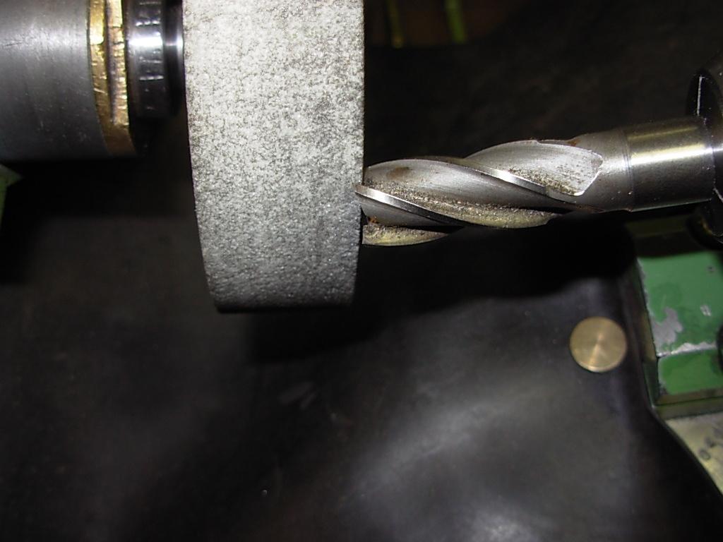 Sehr Bonelle - Universal-Schleifmaschine KM12